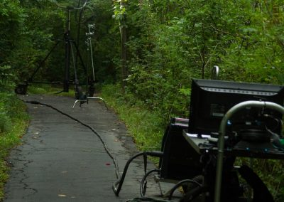 TK2 Films Shoot: Ready to Roll