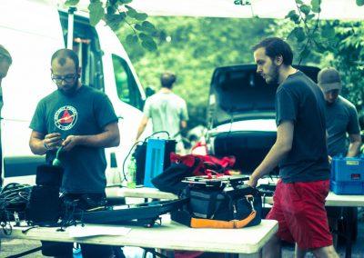 TK2 Films Shoot: Shoot Preparation